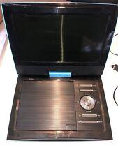 IeGeek Portable Video Player Swivel Screen & Rechargeable Battery Open Box