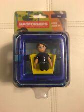 Magformers 5 Piece Blue Plus Boy Set