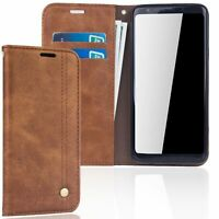 Samsung Galaxy S9 Plus Case Phone Cover Protective Case Protective Case Braun