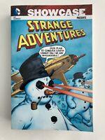 DC Showcase Presents Strange Adventures Volume 2 - Trade Paperback Collection
