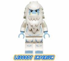 LEGO Minifigure Series 11 Yeti - col170 Abominable Snowman FREE POST