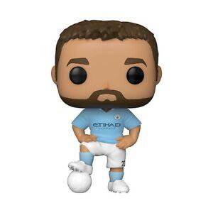 Funko 47256 POP Football: Manchester City - Bernardo Silva  NEW