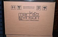 MARK LEVINSON No. 502 SURROUND SOUND PREAMPLIFIER Home Theater Media Console