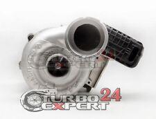 TURBOLADER GARRETT für BMW X3 3.0 d (E83) 2993ccm 160KW/218PS M57ND30 758353