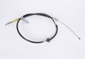 Genuine GM Parking Brake Cable 22749937