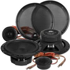 ESX HORIZON HZ 6.2C 2 Wege 16,5cm Kompo Lautsprecher Set Compo Speaker HZ6.2C