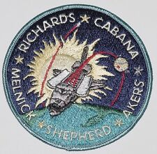Ricamate patch spaziale NASA sts-41 dello Space Shuttle Discovery... a3254