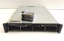Dell PowerEdge R510 GEN II, 1 x E5649  16GB RAM PERC6i, NO iDrac, NO HDD ,2Trays