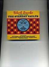 BLACK SMOKE - GEMS FROM THE STARDAY VAULTS - BUCK OWENS COUNTRY - 2 CDS - NEW!!