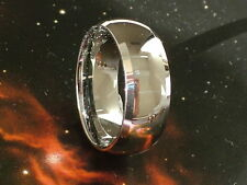 Tungsten Wedding Rings without Stone for Men