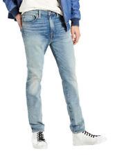 Jeans da uomo skinny , slim blu Taglia 44