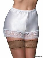 Nylon Dreams French Satin Cami Knickers