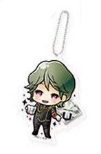 Cute High Earth Defense Club Love! Ibushi Arima Acrylic Key Chain NEW