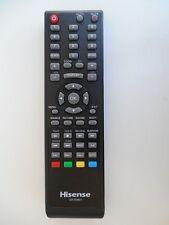New HISENSE EN-83801 LCD LED TV REMOTE CONTROL ORIGINAL