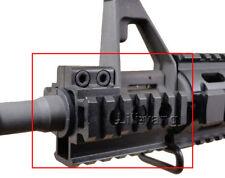 Tactical Aluminum Tri-Rail Picatinny Weaver Barrel mount For Rifle scope Hunting