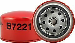 Baldwin B7221 Lube Spin-on Oil Filter For 84 Renault LeCar