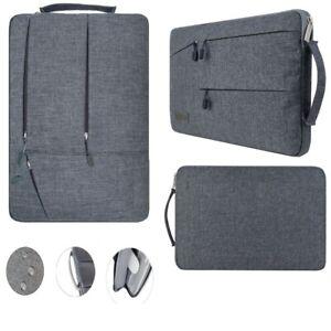"""Luxury Waterproof Case Cover Bag Sleeve Fits Apple  MacBook Air 13/13.3""""inch"""