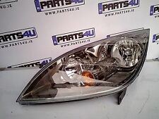 2004-2008 MITSUBISHI COLT CZC CZ1 CZ2  FRONT LEFT SIDE HEADLIGHT LAMP RHD