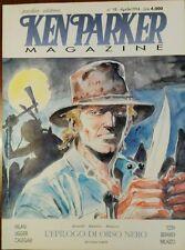 Ken Parker magazine n.18