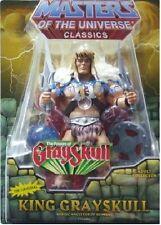 King Grayskull 2nd MOTU Orb 2012 Masters of the Universe Classics HE MAN NEU RAR