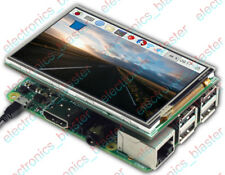 """3.5"""" 480 x 320 LCD Display Touch Screen /w Touch Pen  for Raspberry Pi 3"""