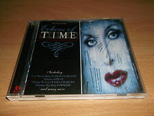 "VARIOUS "" ECHOES OF TIME "" CD ALBUM - UK FREEPOST"