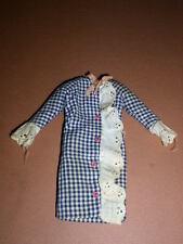 Vintage Francie Side Kick Dress #1273, Barbie!