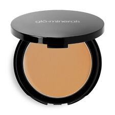 Glo Minerals GloMinerals GloPressed PRESSED Base Honey Medium .35 oz / 9.9 grams