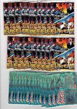 1X 1994 PRINCE VALIANT Comic Images PROMO SAMPLE PROTOTYPE Bulk Lot available