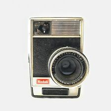 Vintage Kodak Super 8mm old movie film camera -  Ektanar Lens 13mm f/1.9 - Cool!