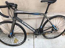 2015 Orbea Avant Carbon Disc Road Bike 57c - Shimano Disc Wheelset, 105 10 speed