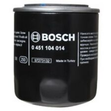 Bosch Oil Filter Carbodies Land Rover LTI FX Morgan Plus Eight TVR Griffith