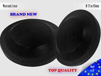 1X FORD Focus 2008-2020 Headlight Headlamp Cap Bulb Dust Cover Lid 75 or 85mm