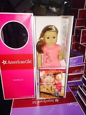 American Girl Isabelle BNIB 2014 GOTY Perfect for Christmas! * Read Description