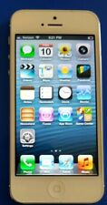 RARE IOS 6.1.3 APPLE IPHONE 5 16GB - CDMA/GSM UNLOCKED - READY TO ACTIVATE