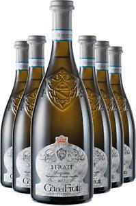 6 Flaschen Ca dei Frati Lugana 0,75 l. 2020er