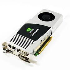 4GB nVIDIA FX5800 Quadro FX5800 DDR3 2xDVI PCI-Express