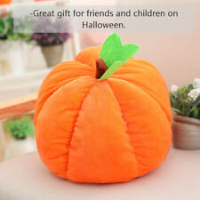 1Pc Comfortable Headdress Trendy Pumpkin Hat Photo Prop Children Toy (Orange)