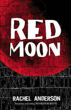 Red Moon (Signature), New, Anderson, Rachel Book