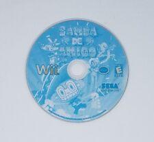 Samba de Amigo (Nintendo Wii, 2008) Video Game Disc Only