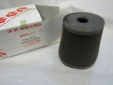 Suzuki GT550 GT380  nos air filter element 1974 1975 1976 1977  13780-33110