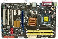 ASUS  P5QL SE , LGA775 Socket, Intel Motherboard