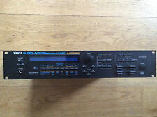 [ Roland Super JV - 1080  ]  Synthesizer Module