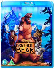 Brother Bear Blu-RAY NEW BLU-RAY (BUY0194201)