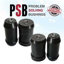 2x Mercedes S Class W140 Front Lower Control Arm Bushings (92-99)  - PSB 599C