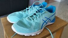 Asics Training Rhyno Skin shoes runners S753N US 10 EU 42 top condition