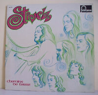 """33T Alan STIVELL Disque LP 12"""" CHEMINS DE TERRE - FONTANA 6325304 Frais Rèduit"""