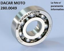 280.0049 CUSCINETTO CARTER MOTORE EVOLUTION POLINI GILERA  RUNNER 50 POGGIALI