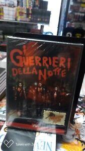 I GUERRIERI DELLA NOTTE DVD ITALIANO NUOVO