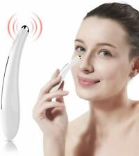 Anti-Ageing Wrinkle Device 40-Degree Heat Eye Massage High Frequency Vibration